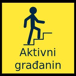 Aktivni građanin